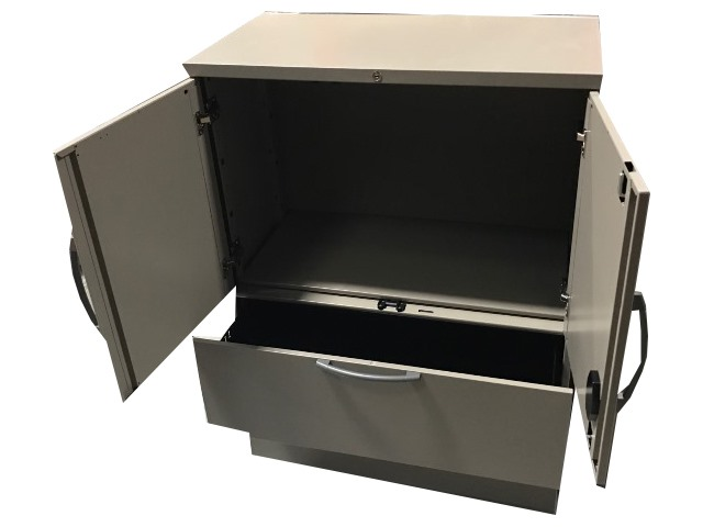 COMBO FILE CABINET