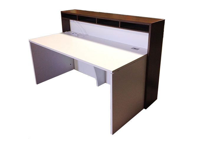 LACASSE RECEPTION DESK