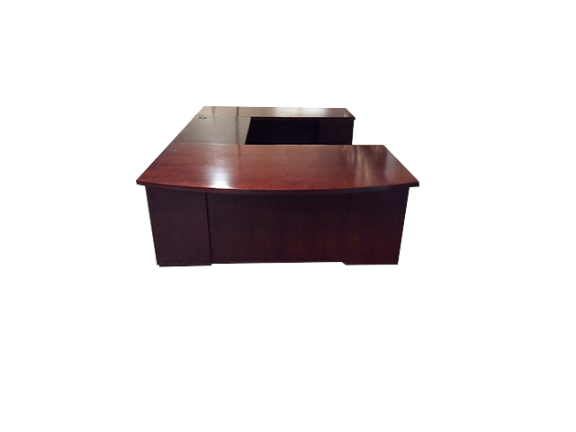 U GROUP DESK SET
